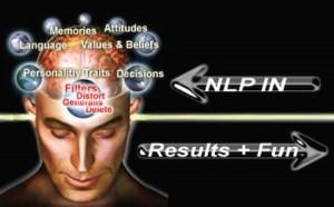 nlp brain